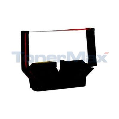 EPSON ERC-02BR POS RIBBON BLACK RED